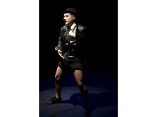 Pere Faura/Striptease