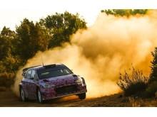 New Generation Hyundai i20 WRC