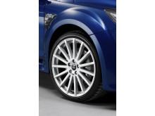 Ford Focus RS - äntligen klar för sverige - bild 6