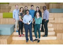 James Dyson Award 2018 – Zweitplatzierte auf internationaler Ebene, Project Excelscope