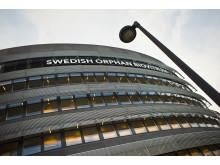 Sobi Huvudkontor i Stockholm