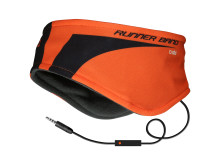 SBS MOBILE Sport Runner Pannband - Orange