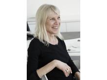 Ingela Vingborg, designeransvarig Eco Wallpaper