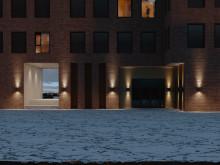 Rondo facade 3