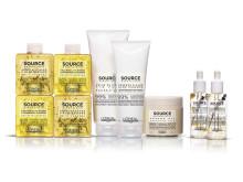L'Oréal Professionnel Source Essentielle -tuoteperhe
