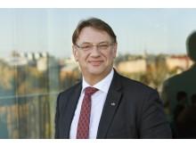 Werner Devinck Sr Vice President Head of Unibake Lantmännen