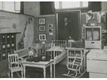 Arkivet etter Barselhjemutstillingen 1916 er blitt del av Norges dokumentarv.
