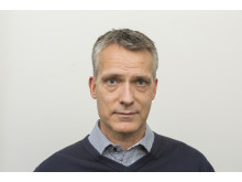 Peter Ström, läkare ortopedi/handkirurgi, Akademiska sjukhuset