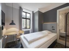 Zleep Hotel Copenhagen City værelse
