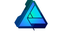 Affinity Designer white text web ls
