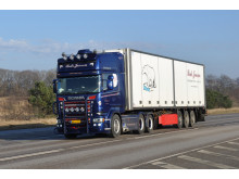 Potentiale for store driftsøkonomiske besparelser med Scania FMS