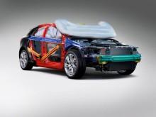 Volvo Personvagnars krockkudde för fotgängare