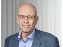 Mikael Andersson, förhandlingschef Civilekonomerna