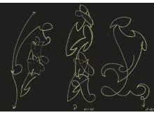 Eurythmieformen zu James MacMillan_Goetheanum