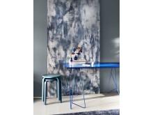 Alcro Studio Blå - arbetsrum