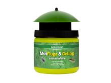 Mot Fluga & Geting - GreenLine