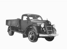 1935 Model G1 truck
