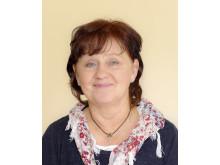 Christina Fahlman Braw, centrumchef kirurgiskt centrum, Lasarettet i Enköping