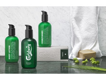 Carlsberg Beer Beauty Series