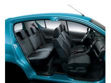 Suzuki Splash kabine 2012