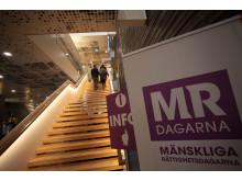Mänskliga Rättighetsdagarna på Malmö Live 2016