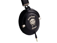 Motörizers Motörheadphönes made for Rockers by Rockers