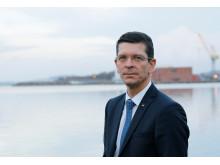 Story image - Kongsberg Maritime - KONGBERG President