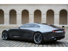VISION COUPE Paris 2