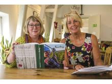 Release av boken Turismen i Smålands Kronoberg - Om att välkomna besökare i upplevelsernas riken.