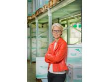 Christine Wall-Pilgenröder hat zum 3. Juni 2019 die Geschäftsführung der Camfil GmbH übernommen.