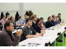 ViNN:Lounge für Existenzgründer und Jungunternehmer am 3. November 2015