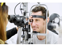 Nationwide deal for a healthy start to 2017 – free eye test for all on of-fer in January