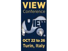 VIEW Logo hochkant