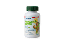 Biopharma Vitamin C-løver