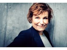 Lena Åberg Frisk, VD & Konstnärlig ledare Uppsala Konsert & Kongress