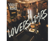 Cover Lovers & Liars