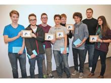 7. Schüler-Ingenieur-Akademie Telematik