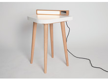 Jake Barker's award-winning lamp
