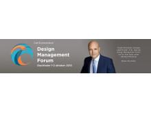 Fredrik Reinfeldt till Cad-Qs årliga kundevenemang i Stockholm 1-2 oktober 2015