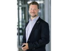 Ulf Karnell, kommunikationschef Bolagsverket