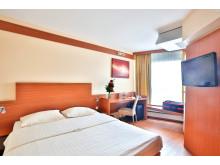 Comfort Hotel, Star Inn Regensburg, Gerany