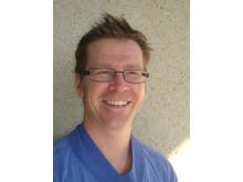 Erik Mörtberg, överläkare thoraxanestesi, Akademiska sjukhuset