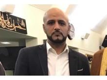 Mohamed Al-Zufairi