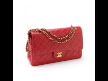 """Chanel: """"Classic Flap"""""""