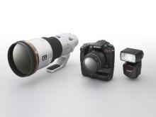 Photokina_A-mount von Sony