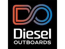 High res image - Cox Powertrain - Dieseloutboards.com logo