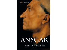 Omslagsbild: Ansgar (Ivar Lundgren)