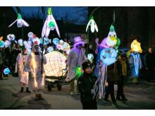 Lanterne Festival 2020