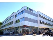 Swedavia inviger och flyttar in i Swedaviahuset