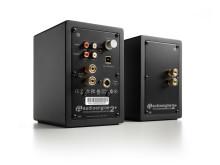 Audioengine A2+ skrivbordshögtalare